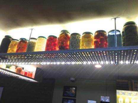 Pickle Jar pickles