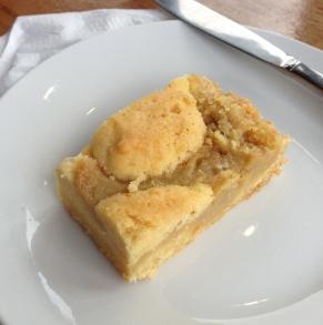 Greta point slice