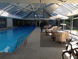 Wharekauhau pool