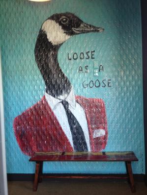 Spruce goose image