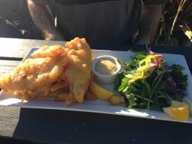 Waimea fishchips