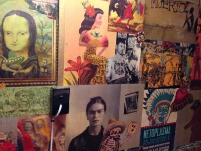 Mexico decor