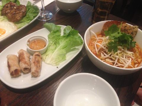 Lotus food