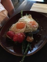 RSC sage eggs