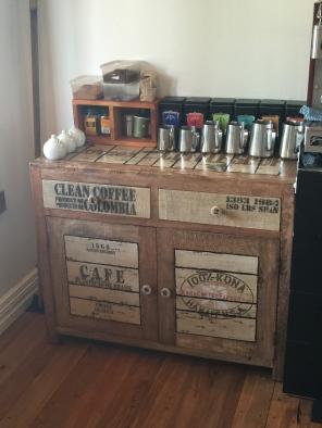 Jano cabinet