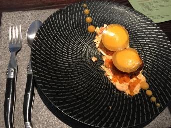 Jano dessert