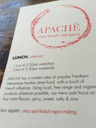 Apache intro