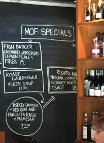 MoF specials