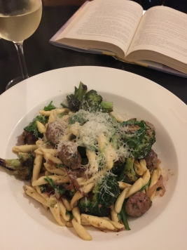 Soprano pasta