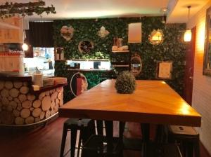 Arborist decor