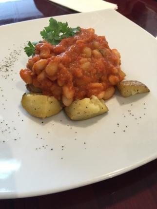 Adelaide beans