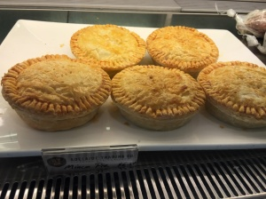 Adelaide pies