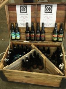 Crafters beer week