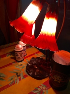 Il Pic lamps