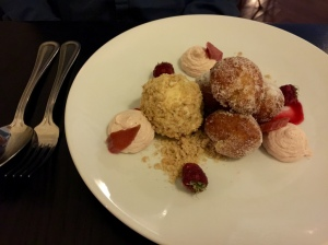 LB dessert