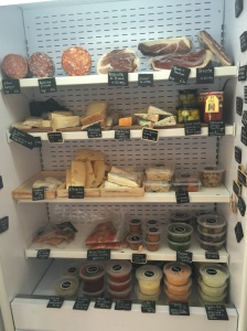 BD meats cheese