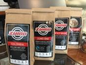 Zumo coffee