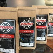 Zumo coffee