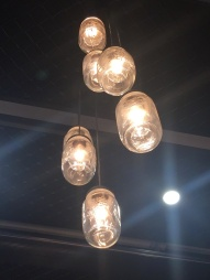 Tahi decor jam lights