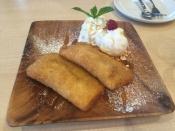Tahi dessert