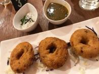 Keralacarte savory donuts