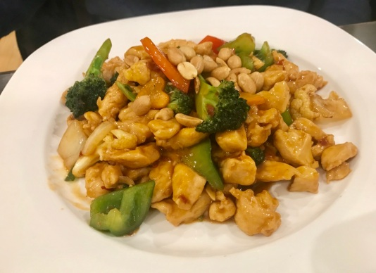 YS Kung Pao cix