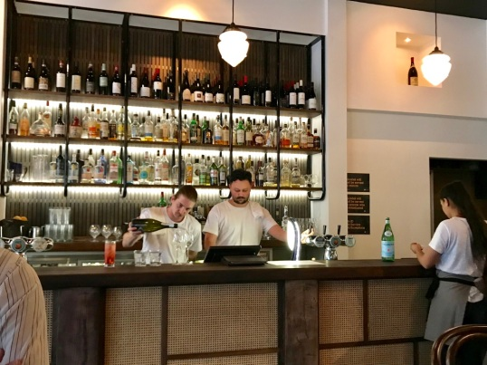 MonteC bar